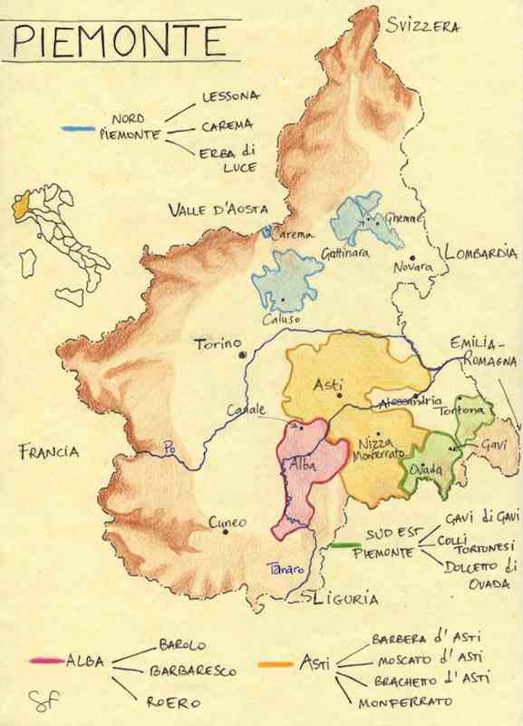 web piemonte map Scan 2010