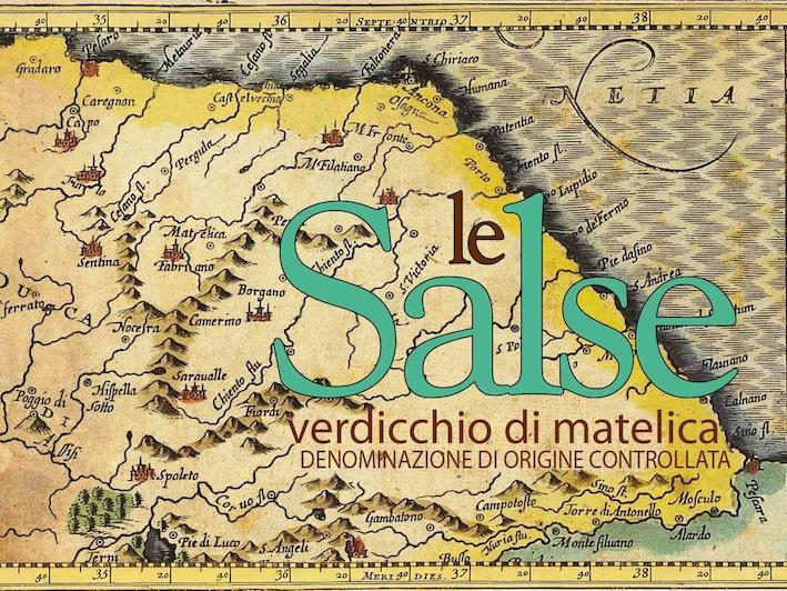 Belisario Verdicchio di Matelica 'Le Salse'