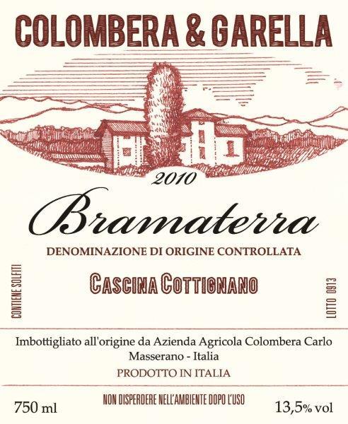 Colombera & Garella Bramaterra