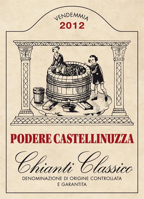 Castellinuzza Chianti Classico'