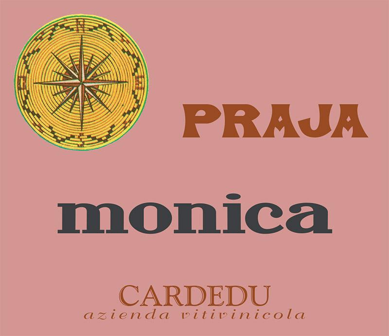 Cardedu 'Praja' Monica di Sardegna