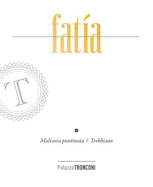 Palazzo Tronconi 'Fatia'