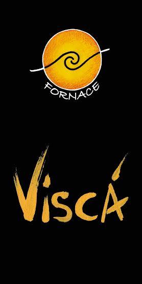 Cascina Fornace Vino Rosso 'Viscà'