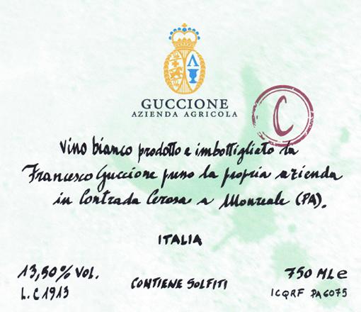 Guccione Sicilia 'C'