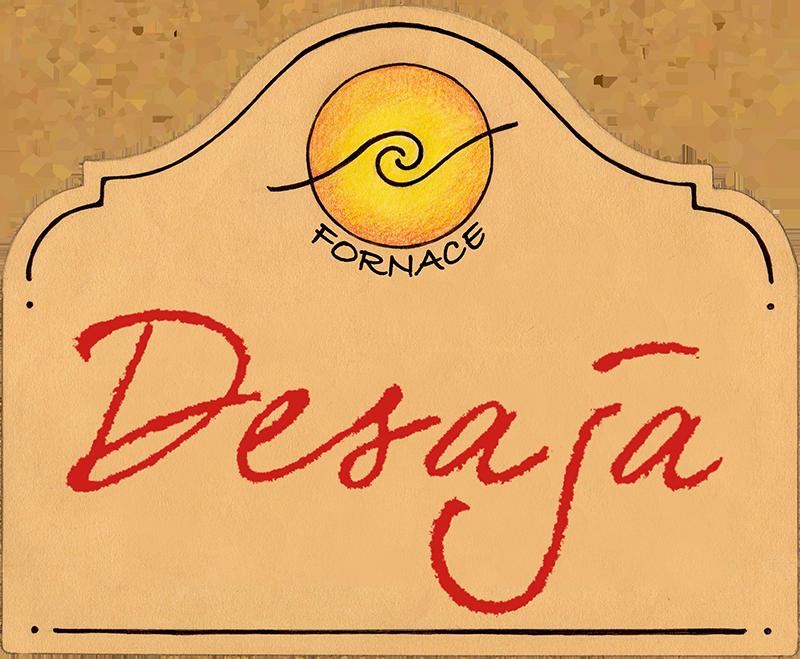 Cascina Fornace Vino Bianco 'Desaja'