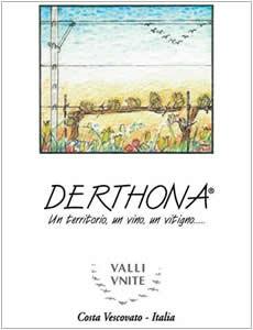 Valli Unite Bianco 'Derthona'