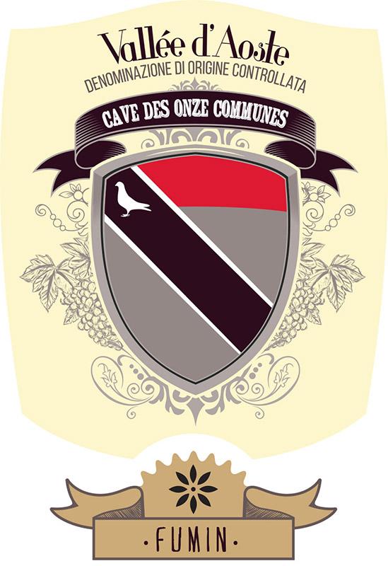 Cave des Onze Communes Vallée d'Aoste Fumin