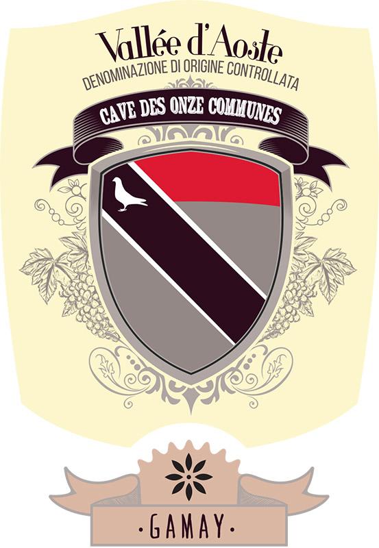 Cave des Onze Communes Vallée d'Aoste Mayolet